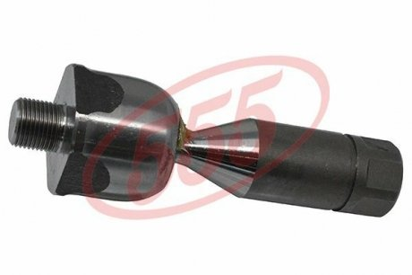 SR3560 555 Тяга рул. TOYOTA PRADO ZJ9 96-,4Runner,Hilux ZN18 95-,Tacoma ZN150,ZN140 M18X1.5,M20X1.5 (пр-во )