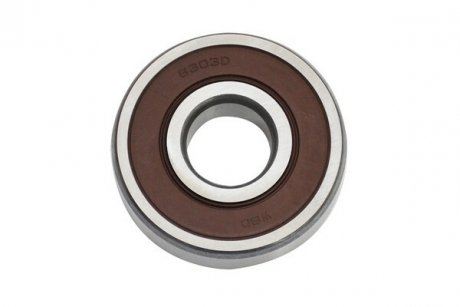 30904 ASAM Подшипник генератора малый Renault Logan, Duster, Sandero 1.5 dCi (08-) (35x15x11) (6202D) () Asam
