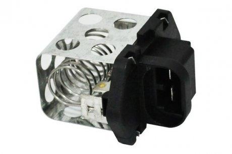 30960 ASAM Резистор вентилятора охлаждения Renault Logan, Clio, Megane, Kangoo, Sandero, Scenic, Duster (00-) С конд () Asam