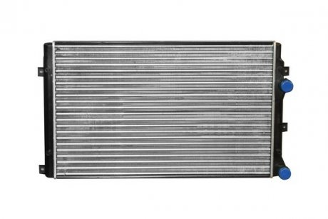 32197 ASAM Радиатор охлаждения Audi A3/Seat Leon/Skoda Octavia II,SuperB II/VW Caddy III,Golf V,VI, JETTA III,IV,Passat,Touran МКПП 03- () Asam