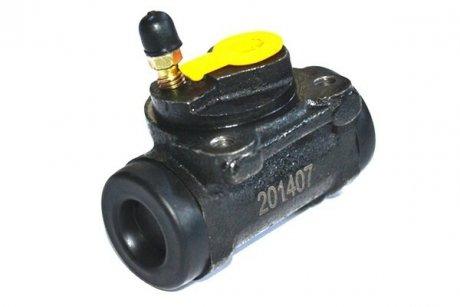 71431 ASAM Цилиндр тормозной рабочий правый Citroen C-Elysee (12-)/Peugeot 206 (00-), 306 (97-)/Renault 19 (90-) () Asam