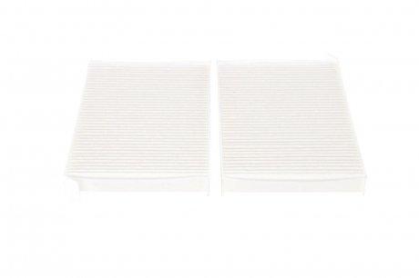 1987435015 BOSCH Фильтр салона