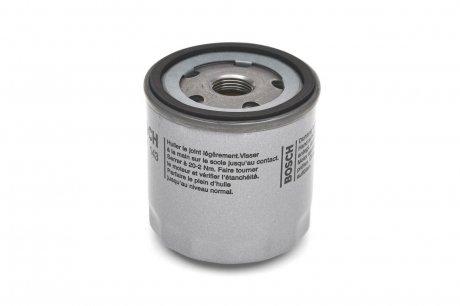 F026407143 BOSCH Фильтр масляный VW GOLF VI, VII, SKODA FABIA III 1.0-1.5 TSI 12-(пр-во )