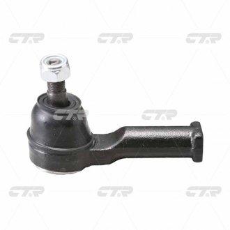 CEMZ-32 CTR Наконечник тяги рулевой Mazda 323 (bj) (98-04); premacy (cp) (99-05); 626 (ge) (92-97); 626 (gf),(gw