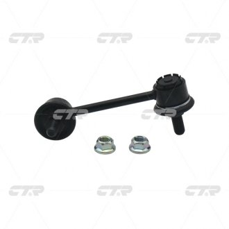CLKK-2R CTR Стойка стабилизатора Mazda 323 ba 94-98; 626 ge 92-97; 626 gf/gw 97-02, cx-7 07-, kia clarus 96-00 (