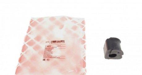 09519 FEBI BILSTEIN Втулка стаб. VW JETTA II, GOLF II/ III (83-01) передн. внутр. (пр-во Febi)