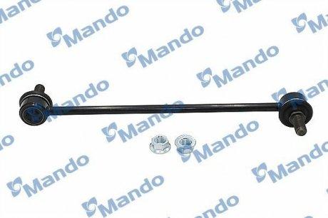 SLH0033 MANDO Стійка стабілізатора Hyundai i40 CW