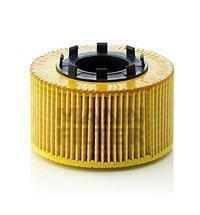 HU 920 X MANN Фильтрующий элемент масляного фильтра FORD - TRANSIT