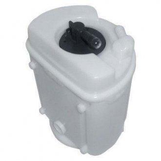 76556 MEAT&DORIA Топливный насос, погружной (в корпусе, без датчика уровня топлива) / (76809) элемент насоса (3 bar 85 l/h)