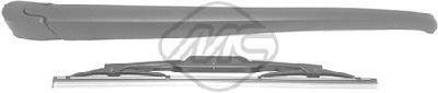 68020 Metalcaucho Щетка стеклоочистетеля С поводком задняя HYUNDAI TUCSON (JM) 2.0 CRDi (04-) 305мм ()
