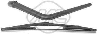 68055 Metalcaucho Щетка стеклоочистетеля С поводком задняя FIAT DOBLO Monospace (119, 223) (05-) 360мм ()